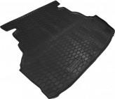 AvtoGumm Резиновый коврик в багажник TOYOTA Camry 2006-2011 (Австралия 2.4L)