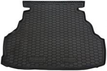 AvtoGumm Резиновый коврик в багажник TOYOTA Camry 2006-2011 (Австралия/Арабская сборка 2.4L)