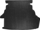 AvtoGumm Резиновый коврик в багажник TOYOTA Camry 2006-2011 (Европа/Япония 2.4L)