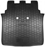 AvtoGumm Резиновый коврик в багажник Smart Forfour 454 2004-2006