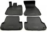 Резиновые коврики Audi A7 2010-2017