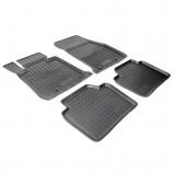 Резиновые коврики BMW 3 (F30/F31) 2011-