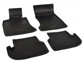 Резиновые коврики BMW 5 (F10) 2013-