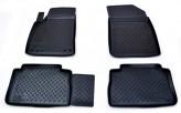 Резиновые коврики Citroen C5 (X40) 2001-2008