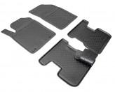 Резиновые коврики Citroen DS3