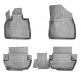 Резиновые коврики Citroen DS5