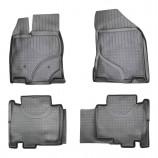 Резиновые коврики Ford Edge 2006-2014