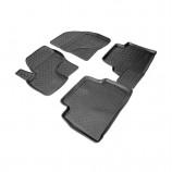 Резиновые коврики Ford Kuga 2008-2012