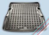 Rezaw-Plast Резиновый коврик в багажник Tesla model S (задний)