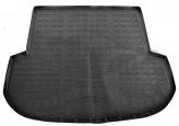 Unidec Резиновый коврик в багажник Kia Sorento 2015- 5-ти местный