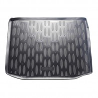 Aileron Резиновый коврик в багажник Mitsubishi ASX