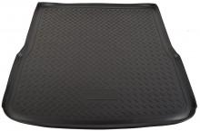 Unidec Резиновый коврик в багажник Audi A6 C6 Avant 2004-2011