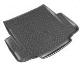 Резиновый коврик в багажник BMW 1 (E87/E81) HB 2007-2011 Unidec