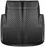 Unidec Резиновый коврик в багажник BMW 3 (E90) sedan 2005-2012