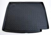 Резиновый коврик в багажник BMW 7 (F01) 2009-
