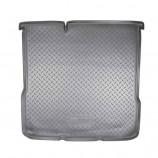 Unidec Резиновый коврик в багажник Chevrolet Aveo sedan 2011-