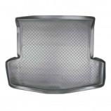 Unidec Резиновый коврик в багажник Chevrolet Captiva 2006-2011
