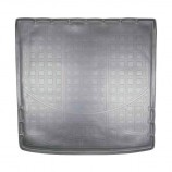 Unidec Резиновый коврик в багажник Chevrolet Cruze WAG 2011-