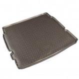 Unidec Резиновый коврик в багажник Chevrolet Orlando 2011- (5 мест)