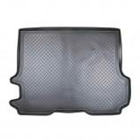 Резиновый коврик в багажник Chevrolet Trail Blazer 2006-2009 Unidec