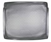 Unidec Резиновый коврик в багажник Citroen C5 (X40) HB 2004-2008