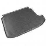 Unidec Резиновый коврик в багажник Chery M11 Chery A3 HB 2007-