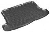 Unidec Резиновый коврик в багажник Ford Fusion 2002-2008