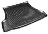 Unidec Резиновый коврик в багажник Ford Mondeo sedan 2000-2007