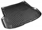 Unidec Резиновый коврик в багажник Ford Mondeo WAG 2000-2007