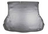 Unidec Резиновый коврик в багажник Hyundai Elantra (MD) sedan 2011-