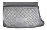 Unidec Резиновый коврик в багажник Hyundai i30 (FD) HB 2009-2012
