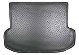 Резиновый коврик в багажник Hyundai ix35 (EL) 2010- Unidec