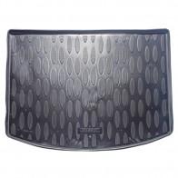 Резиновый коврик в багажник Ford Kuga 2012- Aileron