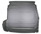 Unidec Резиновый коврик в багажник Hyundai Sonata (YF) sedan 2010-