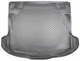 Unidec Резиновый коврик в багажник Honda CR-V (RE5) 2006-2012