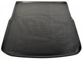 Резиновый коврик в багажник Ford S-Max Unidec