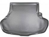 Unidec Резиновый коврик в багажник Infiniti G25 (V36) sedan 2010-