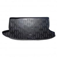 Резиновый коврик в багажник Geely MK Cross HB Aileron