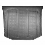 Unidec Резиновый коврик в багажник Jeep Grand Cherokee (WK) 2010-