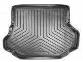 Unidec Резиновый коврик в багажник Kia Carens (FC) 1999-2006