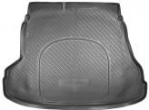 Резиновый коврик в багажник Kia Magentis (GE) sedan 2006-2010 Unidec