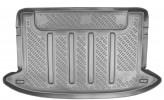 Unidec Резиновый коврик в багажник Kia Rio HB 2005-2011