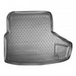 Unidec Резиновый коврик в багажник Lexus IS sedan 2005-