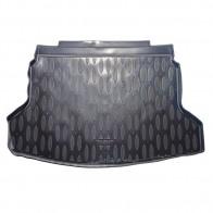 Резиновый коврик в багажник Honda CR-V 2012- Aileron