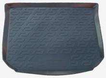 Коврик в багажник Chery Beat (S18D) (10-) L.Locker