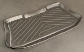 Unidec Резиновый коврик в багажник Mitsubishi Pajero II 1990-2000 (3 дв)