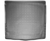 Резиновый коврик в багажник Mazda 3 sedan 2013-
