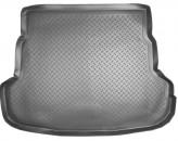 Резиновый коврик в багажник Mazda 6 sedan 2007-2012