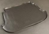 Unidec Резиновый коврик в багажник Nissan Murano 2003-2008