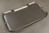 Unidec Резиновый коврик в багажник Nissan Note HB 2006-